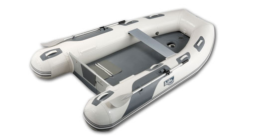 Achillies LSI-290E Inflatable Boat