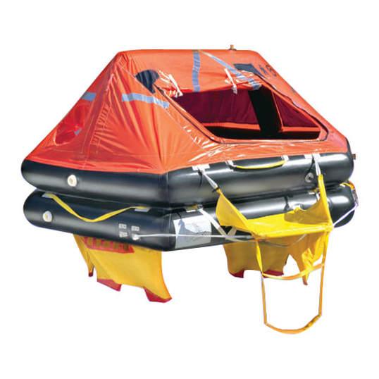 Elliot Life Raft