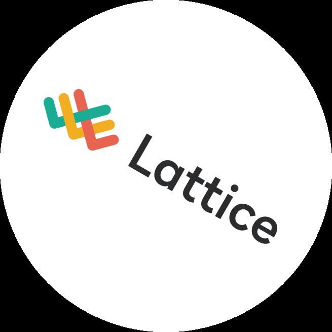 Lattice logo