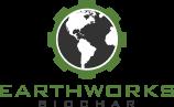 Earthworks biochar logo