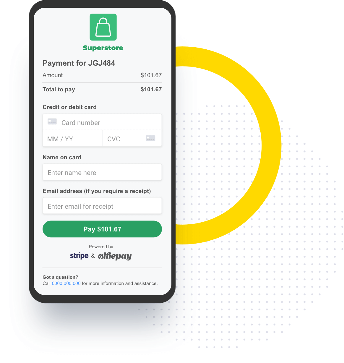 Debt Recover App For Retailers