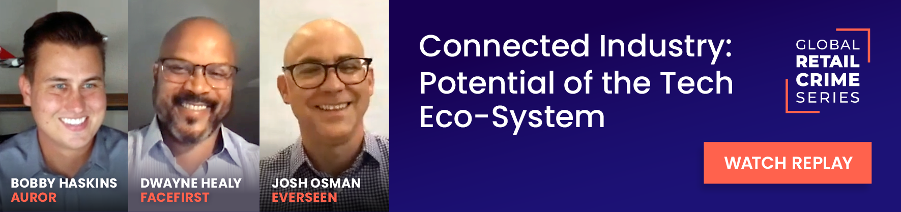 Connected Industry: Potential of the Tech Eco-System