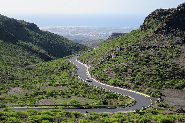 Césped artificial en Gran Canaria