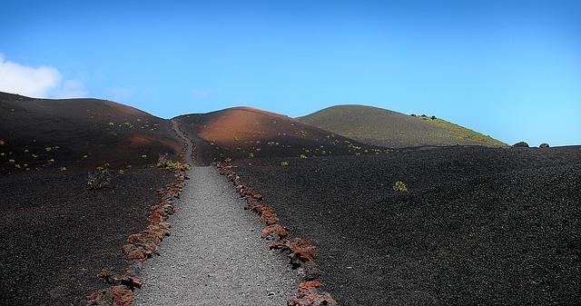 Césped artificial en La Palma