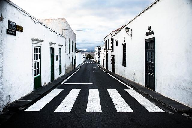 Césped artificial en Lanzarote