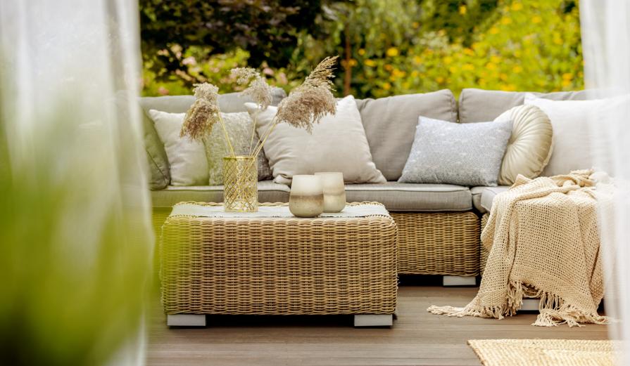 7 ideas para decorar tu terraza