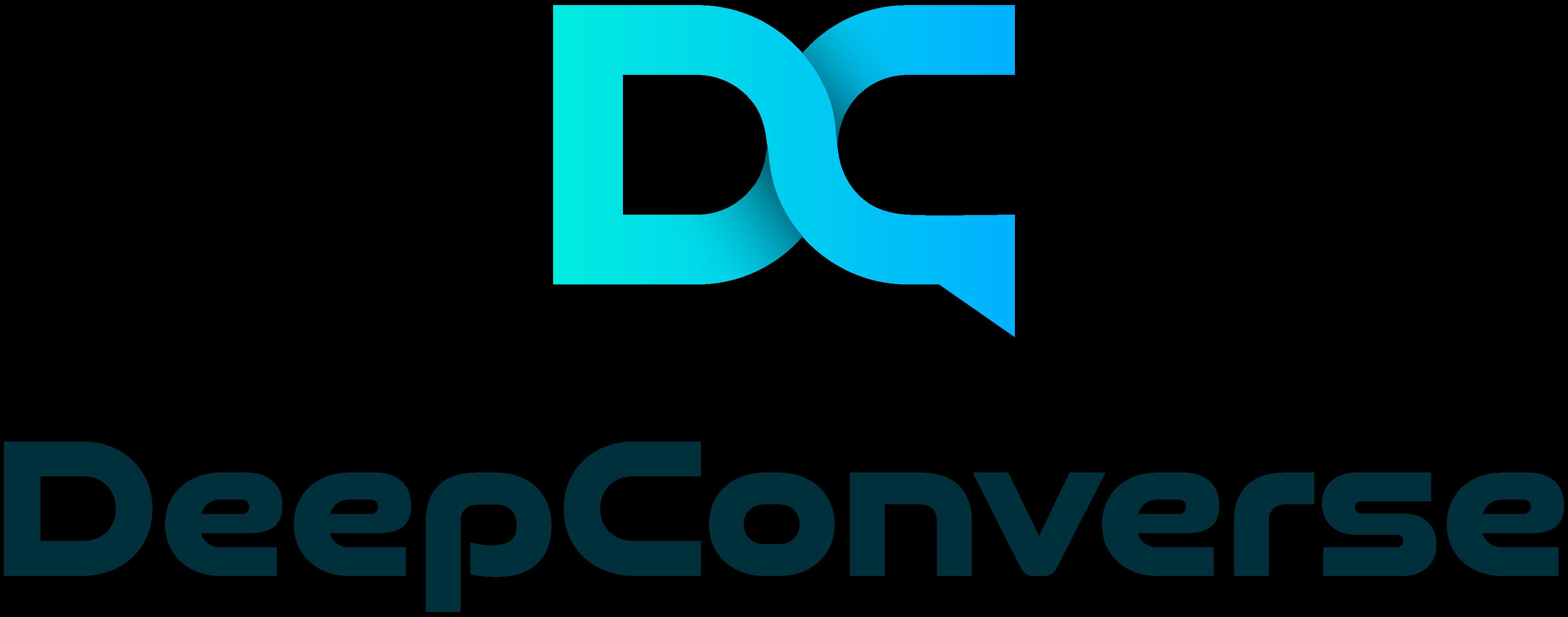DeepConverse-logo