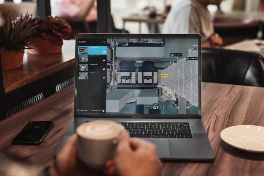 Cityzenith product demo