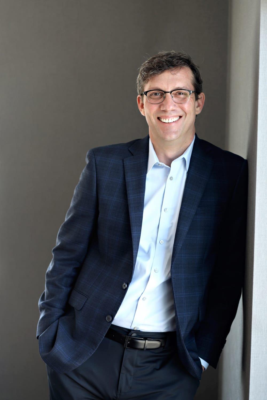 Michael Jansen, Cityzenith CEO