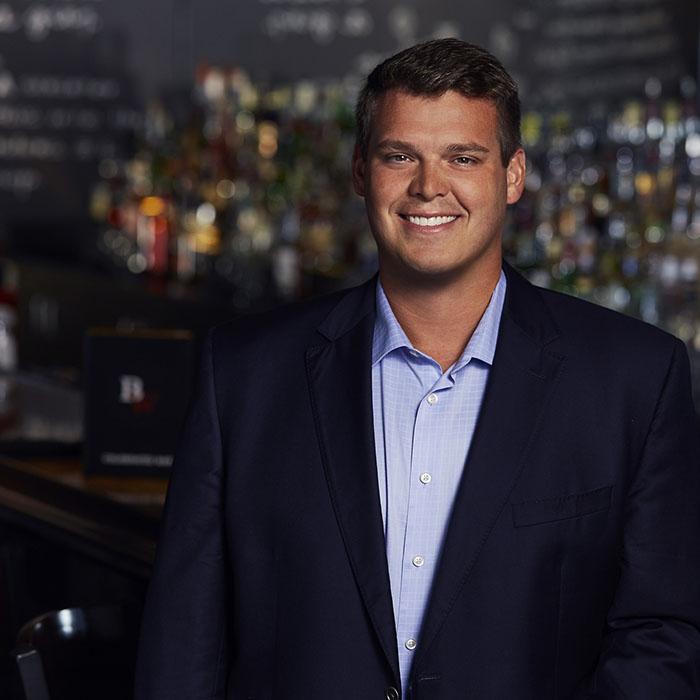 American Restaurant franchise owner Austin Herschend
