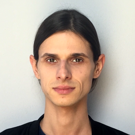 Photo of Cristiano Troffei