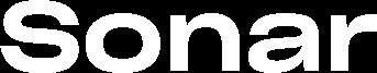 Sonar platform logotype