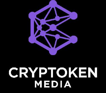 Cryptoken media logo