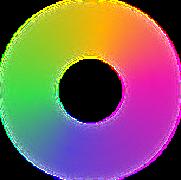Sonar platform logo ring