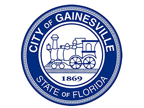 City of Gainesville seal