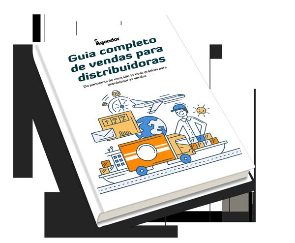 Guia completo de vendas para distribuidoras