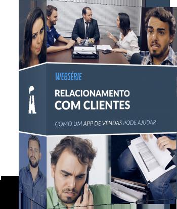 Websérie do Agendor sobre relacionamento com clientes