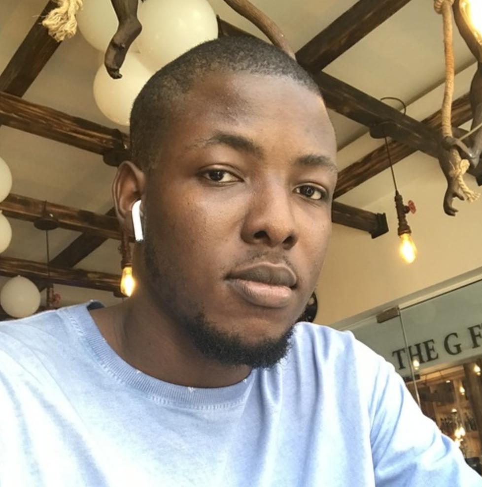 Omotola Adewale