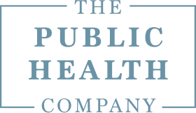 Public Health Company's 60 Minutes debut, and 4 week Site Launch