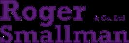 Roger Smallman Logo