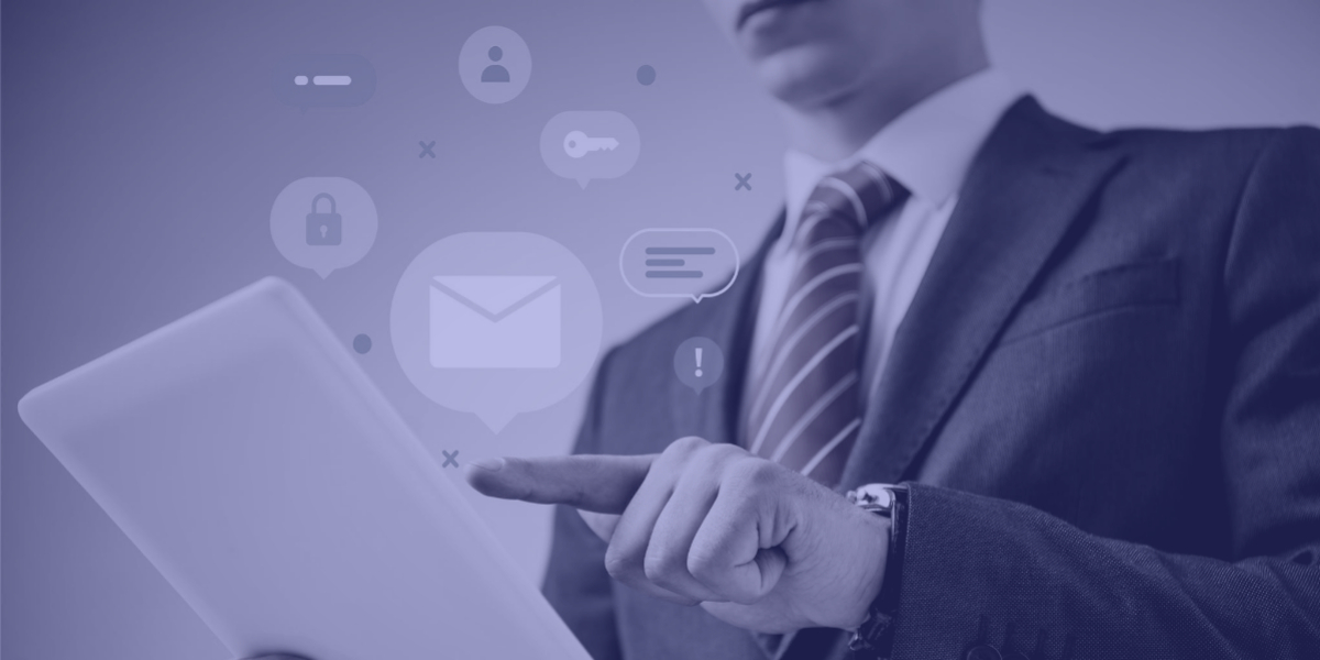 How personalized emails for your clients improve cash flow?