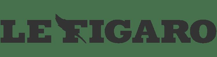 Logo du Figaro