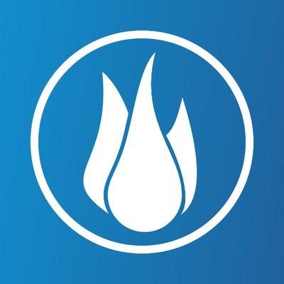 Brushfire Events logo