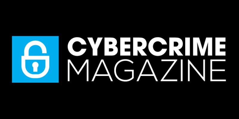 cyber magazine logo