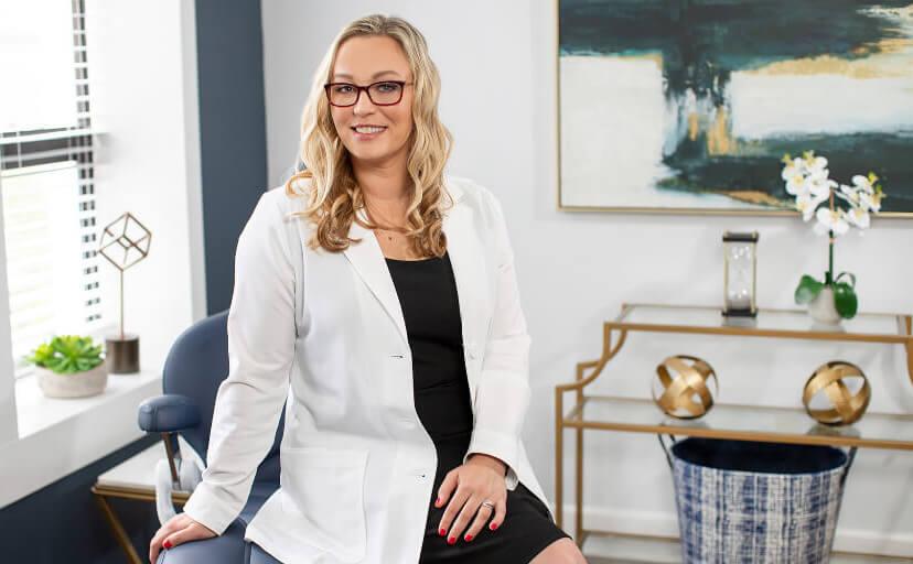 Amanda J. Conti APRN