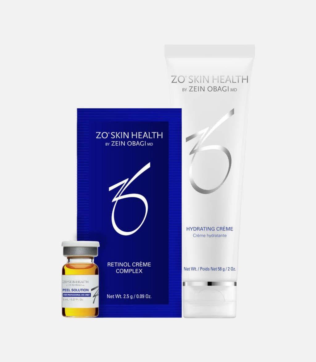 ZO 3-Step Chemical Peel