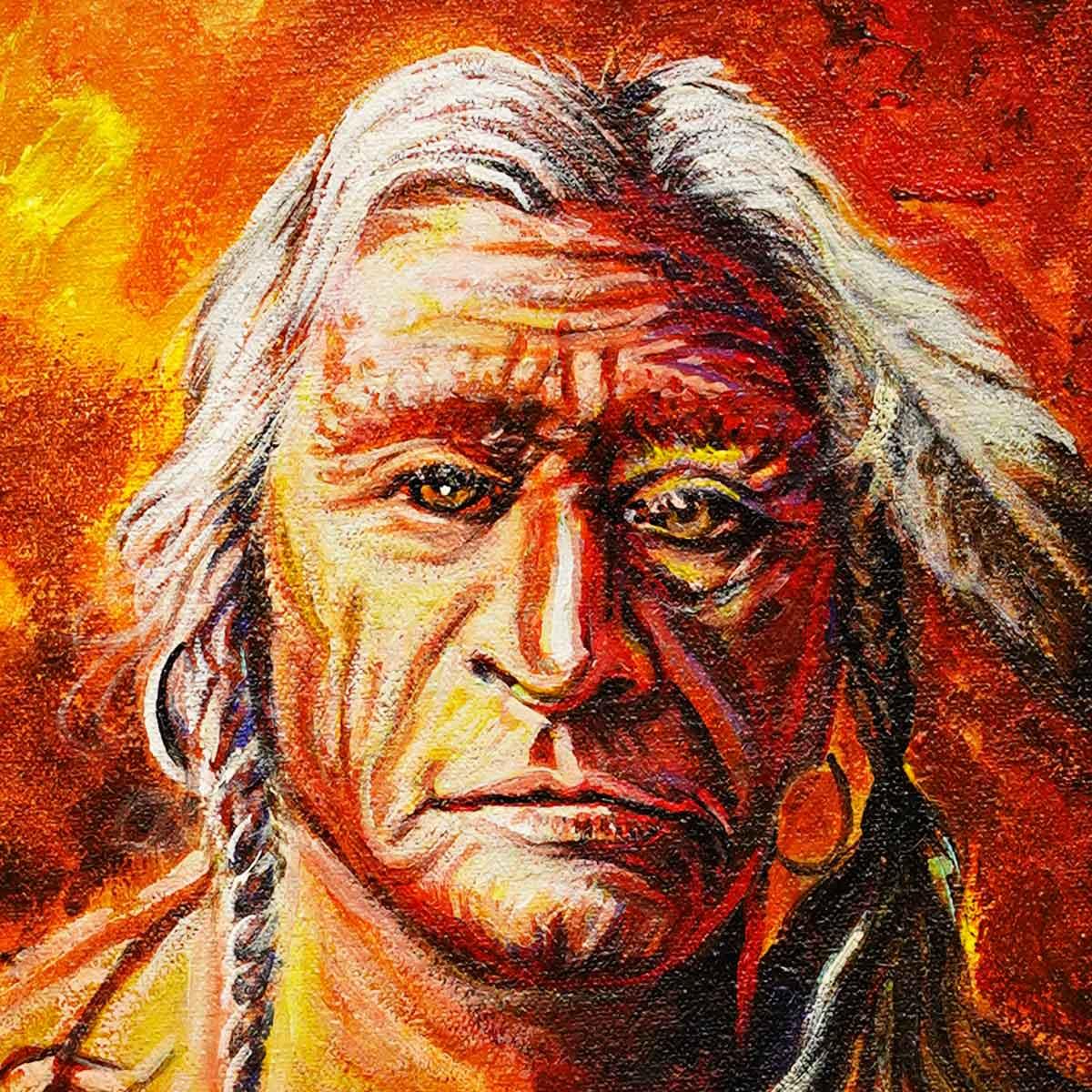 Chief of Wisdom
