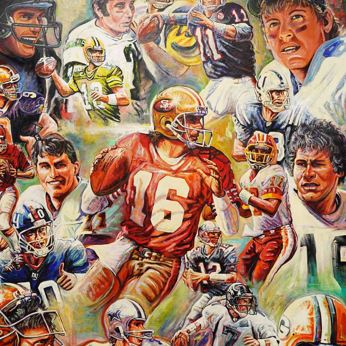 MVP Super Bowl Quarterbacks