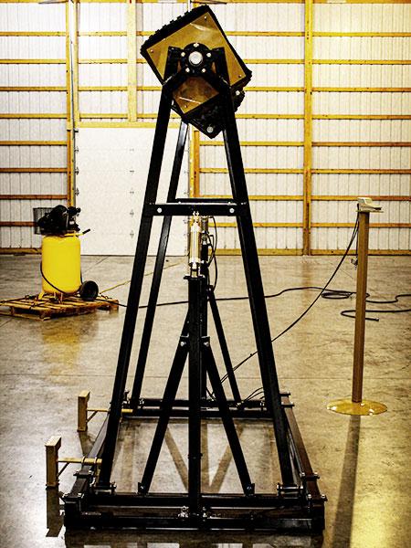 Grappler 450 – Fully Assembled