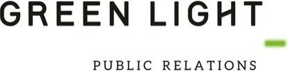 Green Light PR logo