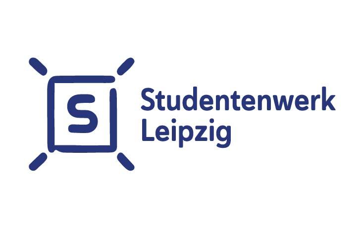 Logo Studentenwerk Leipzig