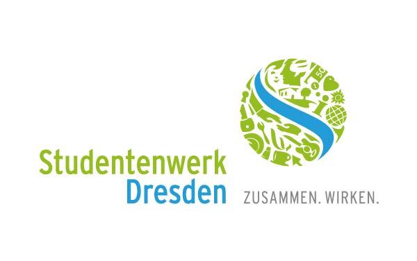 Logo Studentenwerk Dresden
