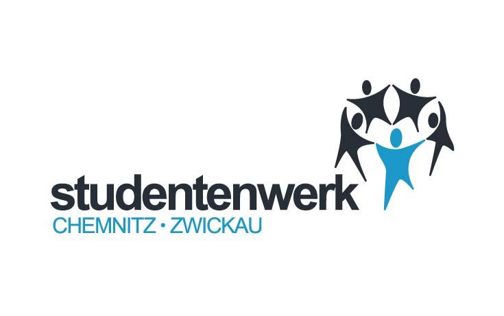 Logo Studentenwerk Chemnitz Zwickau