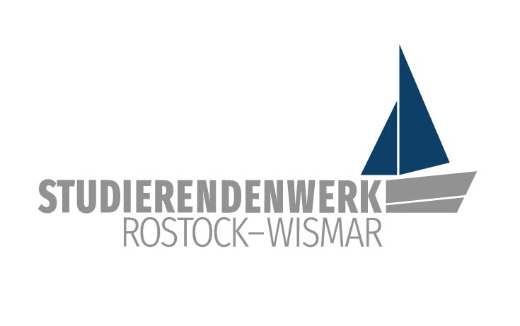 Logo Studierendenwerk Rostock-Wismar