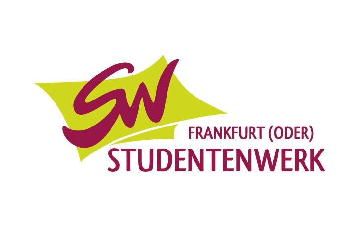 Logo Studentenwerk Frankfurt (Oder)