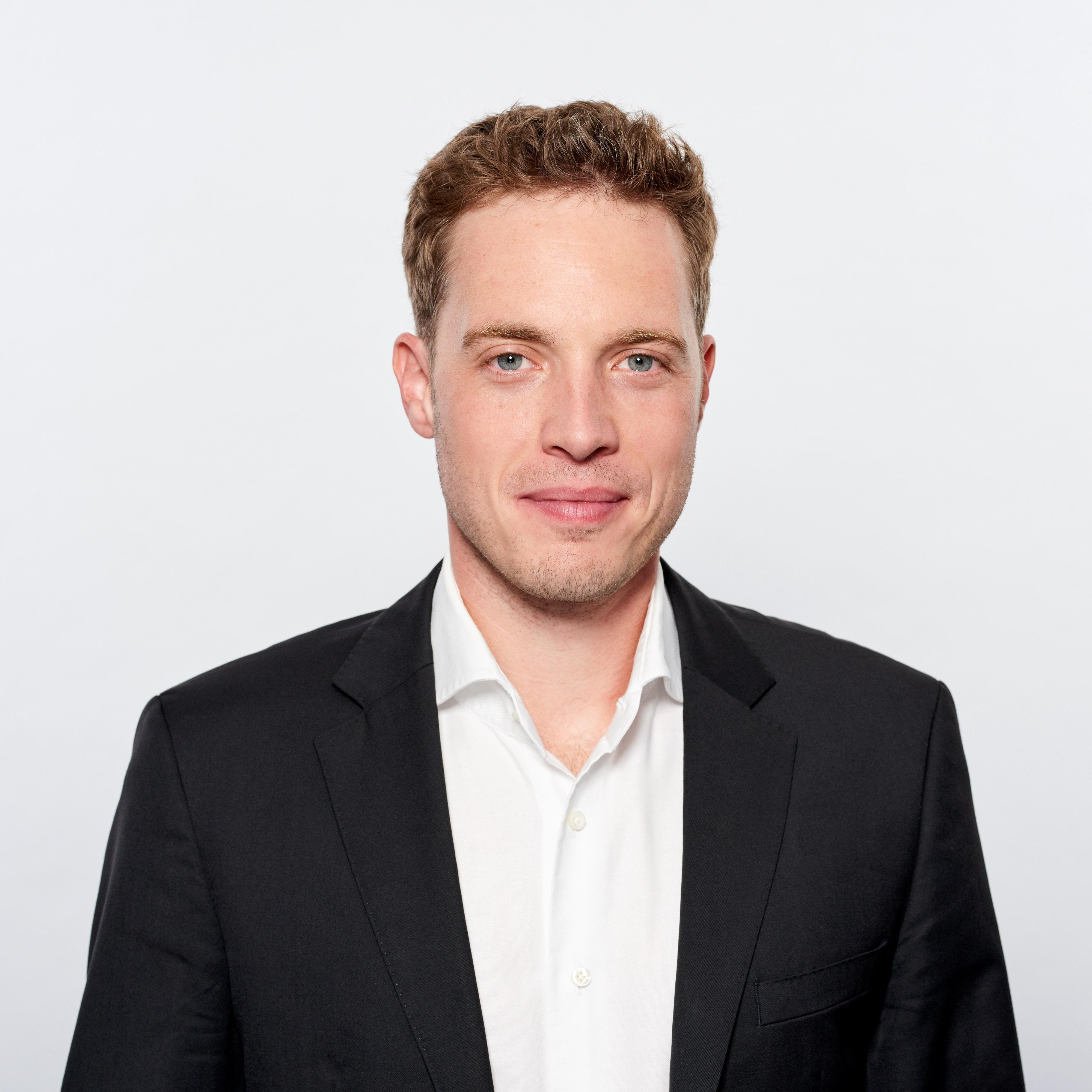Michael Franzkowiak, CEO of Contiamo