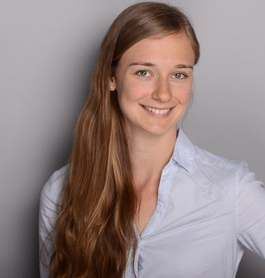 Kira Lenz,  Managerin Business Development, Contiamo