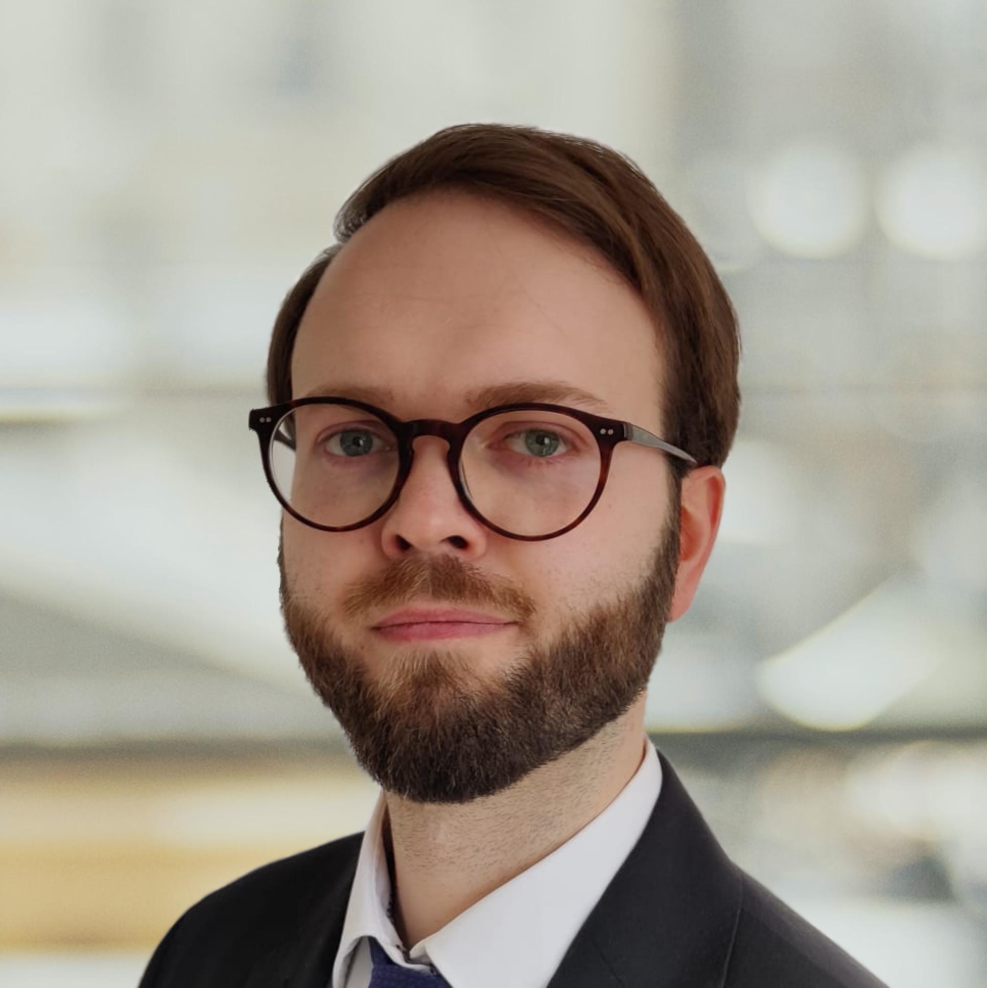 Peter Derheim, PwC Big Data and Advanced Analysis Advisory