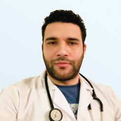 Dr. Ahmed Zayed