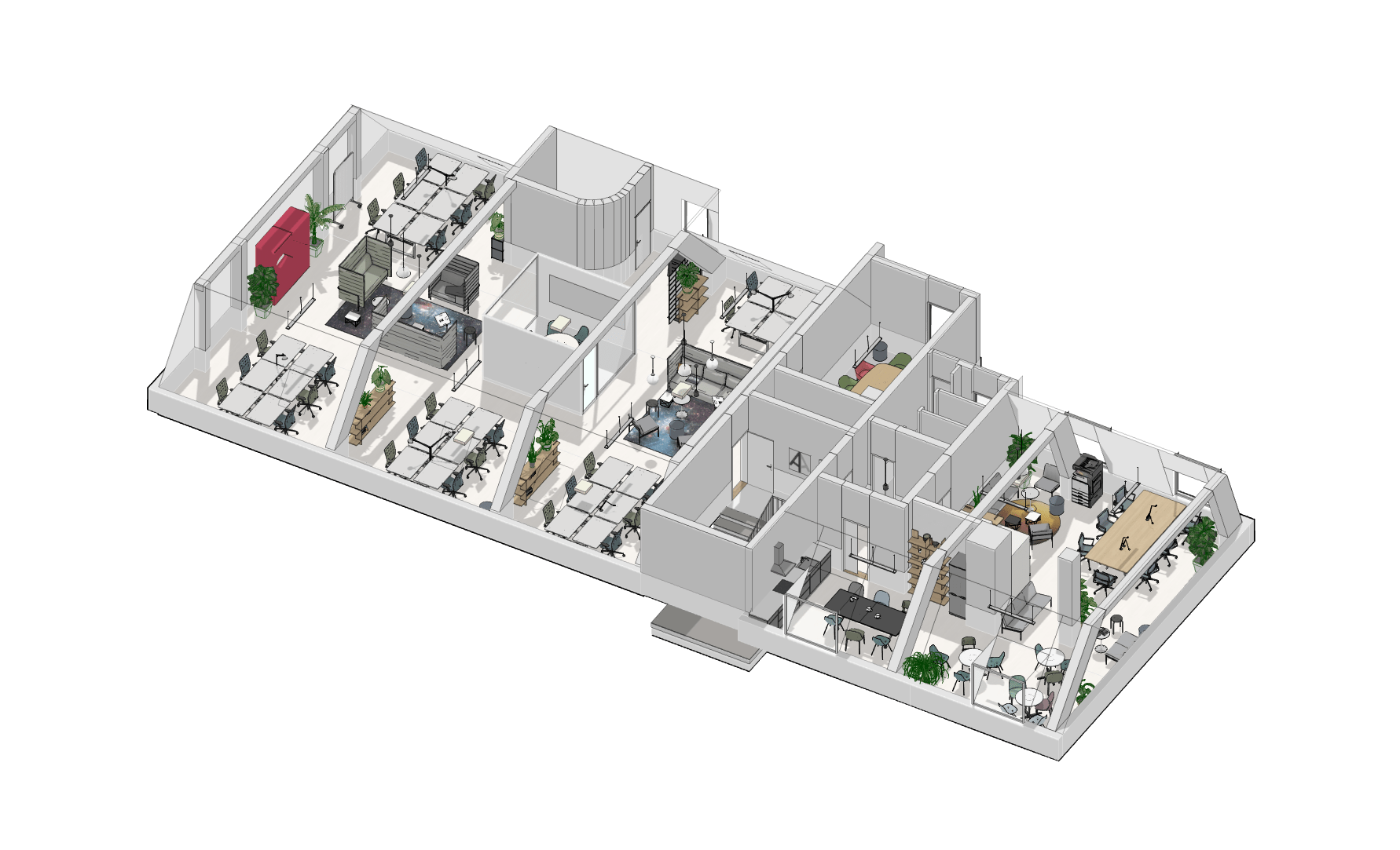 Archilogic 3d Model