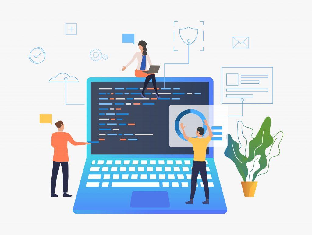 Développement web agile