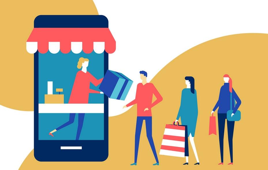 Comment utiliser le click-and-collect pour offrir une meilleure expérience client | Blog Openbravo