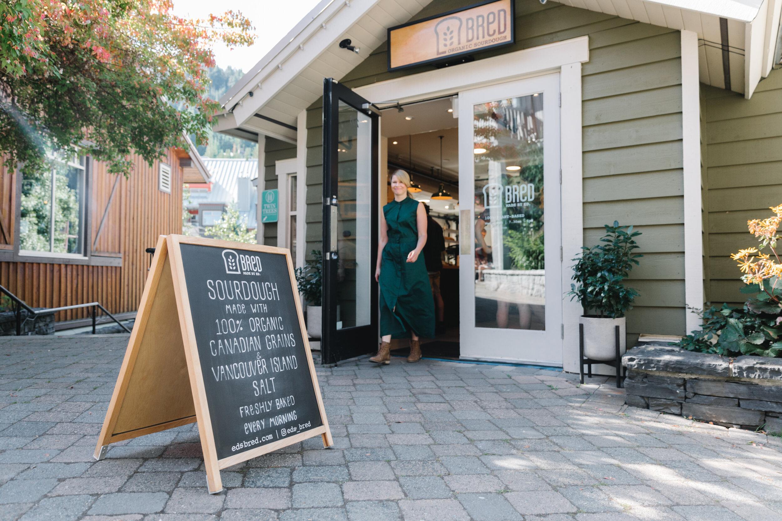 60-minute Vegan Business or Baking Consultation