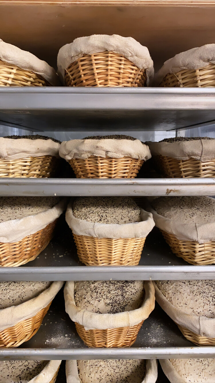 sourdough bread equipment