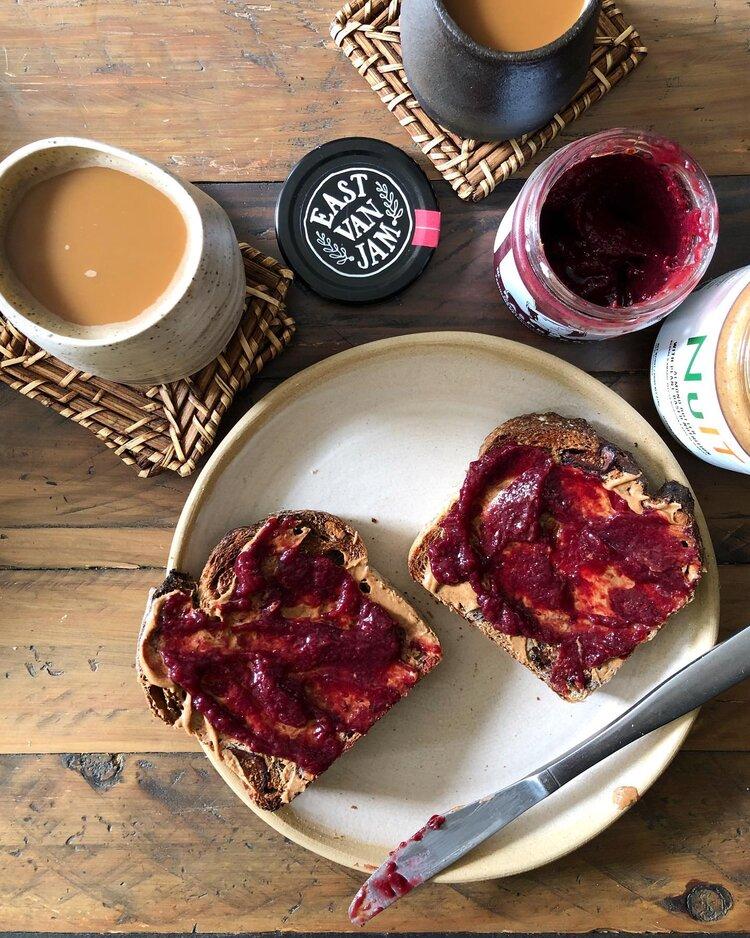 jam on toast by bred.jpeg