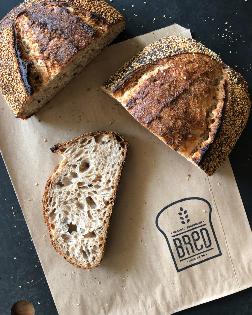 what can you do with leftover bread?